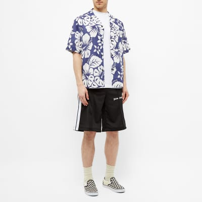 Palm Angels Hawaiian Vacation Shirt