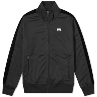 Palm by Palm Angels Logo Track Jacket