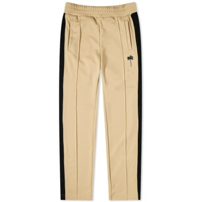 Palm by Palm Angels Logo Track Track Pant