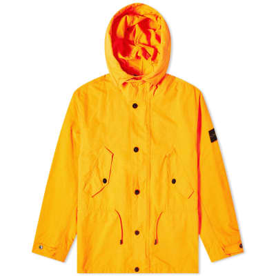Stone Island David TC Fluo Jacket