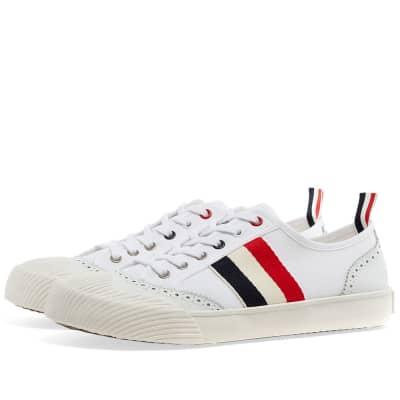 Thom Browne Low Brouge Sneaker
