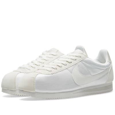 Nike Classic Cortez Nylon W