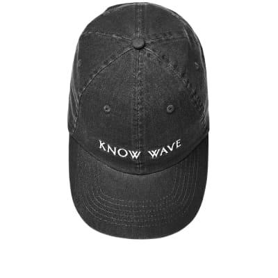 5662cb006c9 Know Wave Denim Cap Know Wave Denim Cap