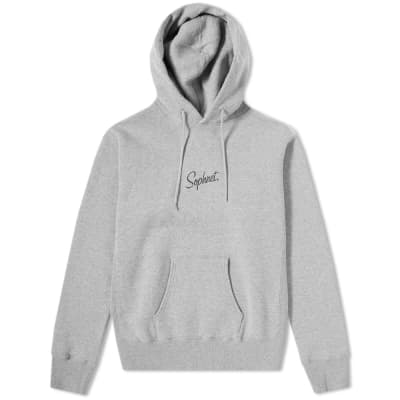 SOPHNET. Panther Country Pullover Hoody
