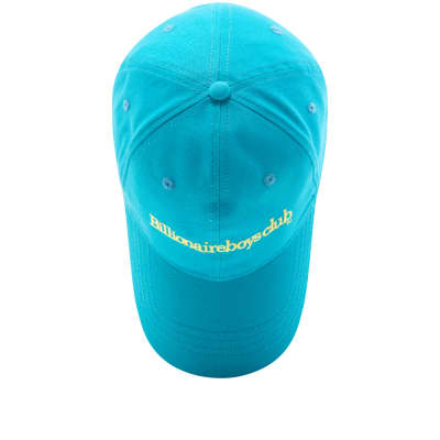 43080accf9d Billionaire Boys Club Embroidered Logo Washed Cap Billionaire Boys Club  Embroidered Logo Washed Cap