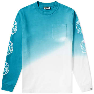 b203033fa468b Billionaire Boys Club Long Sleeve Bleached Tee ...
