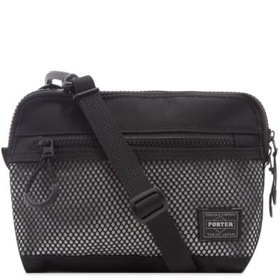 Head Porter Halo Small Shoulder Bag