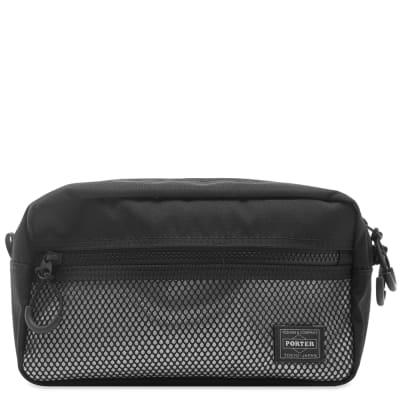 Head Porter Halo Waist Bag