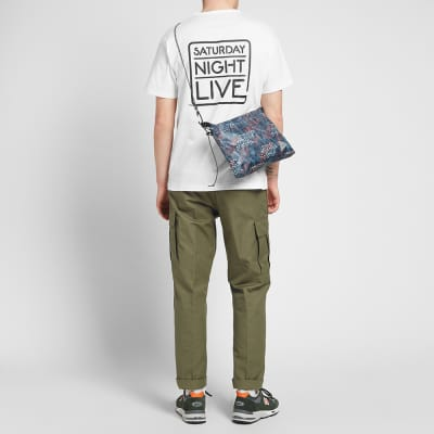 Head Porter Plus Saturday Night Live Tee