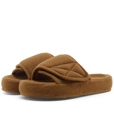 dbe201c1c744d Yeezy Season 7 Fleece Slide ...