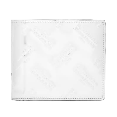 Maison Margiela 11 Laminated Billfold Wallet
