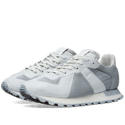 Maison Margiela 22 Painted Retro Runner Sneaker