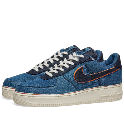 finest selection 5992d ff9fe Nike Air Force 1  07 Premium ...