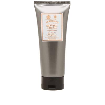 D.R. Harris & Co. Sandalwood Shaving Cream Tube