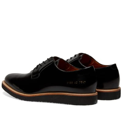 Common Projects Derby Shine