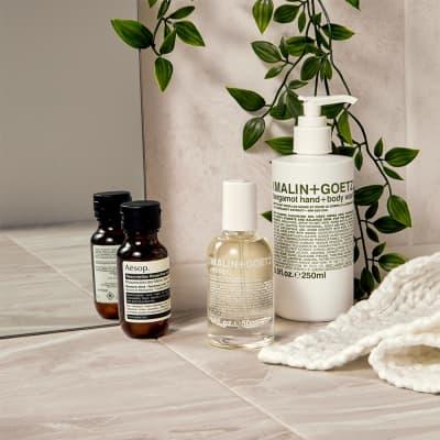 Malin + Goetz Vetiver Eau De Parfum