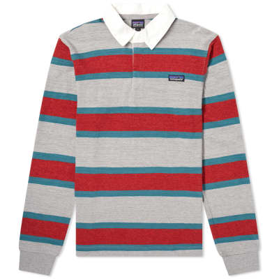 Patagonia Lightweight Rugby Shirt