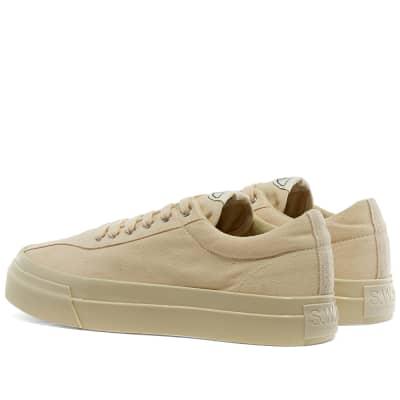 Stepney Workers Club W Dellow Canvas Sneaker