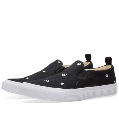 McQ by Alexander McQueen Swallow Slip On Sneaker