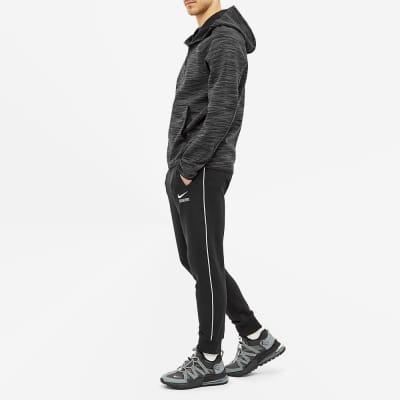 Converse, Homme, Fleece Pant Straight Leg Logo Retro Sport
