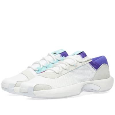 Adidas Consortium x Nice Kicks Crazy 1 A/D