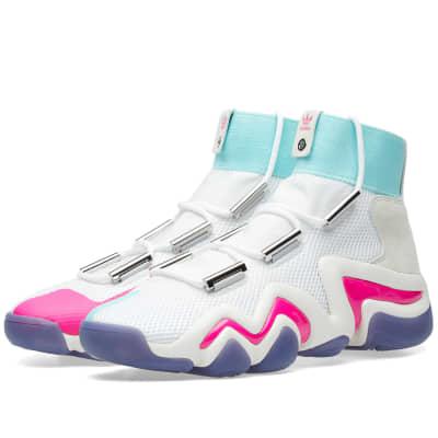 Adidas Consortium x Nice Kicks Crazy 8 A/D