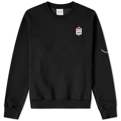 Resort Corps Save Me From Judgement Crew Sweat