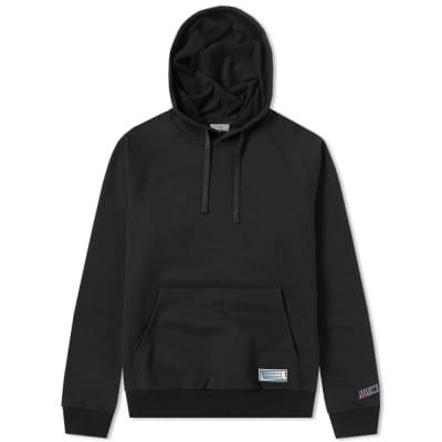 Lanvin L Corp. Pullover Hoody