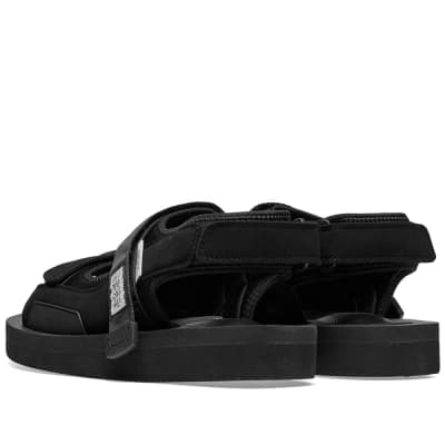 bf6f7224e1d0 Suicoke WAS-V Black