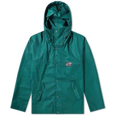70f0946f59b2 Arpenteur Sportive Hooded Jacket ...