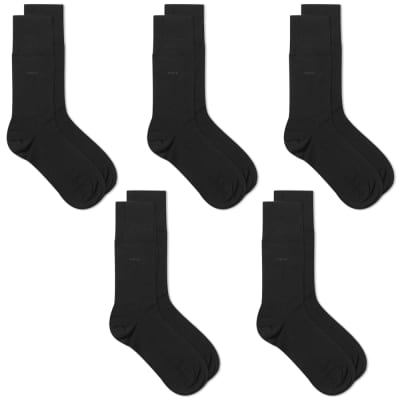 CDLP Bamboo Sock - 5 Pack