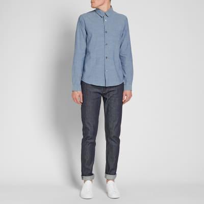 A.P.C. Franklin Shirt