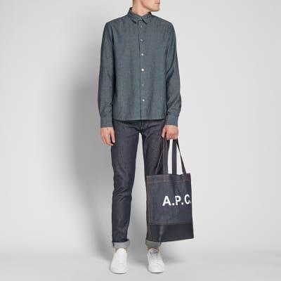 A.P.C. Reno shirt