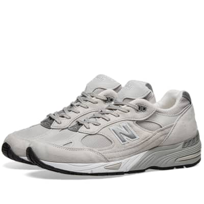 New Balance M991POW - Made in England