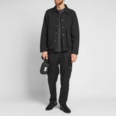Craig Green Line Stitch Worker Jacket