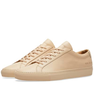 afdd7d190250d Common Projects Original Achilles Low ...