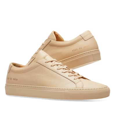 6f00587d4b531 Common Projects Original Achilles Low Common Projects Original Achilles Low