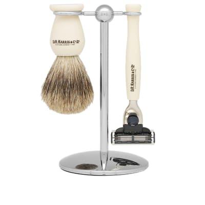 D.R. Harris & Co. Shaving Starter Set