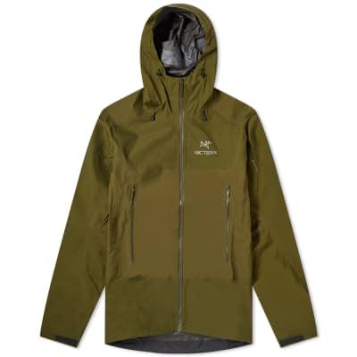 Arc'teryx Beta SL Gore-Tex Hybrid Jacket