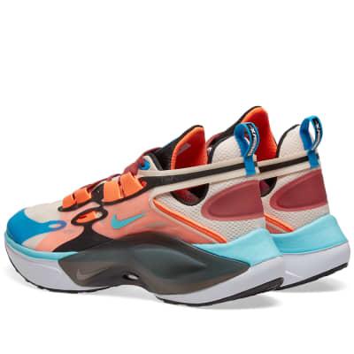 Nike Signal DIMSIX