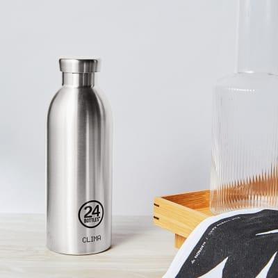 24 Bottles CLIMA Insulated Bottle