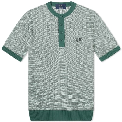 Fred Perry Henley