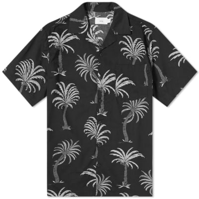 Onia African Palm Vacation Shirt