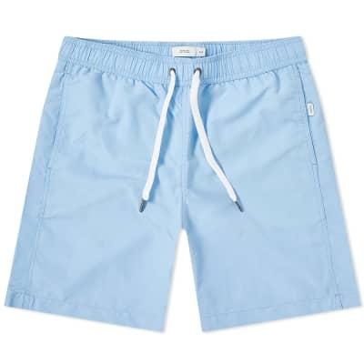 """Onia Charles 7"""" Swim Short"""