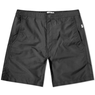"""Onia Calder 7.5"""" Solid Swim Short"""