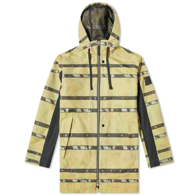 Stone Island Shadow Project DPM Chine Jacquard Parka