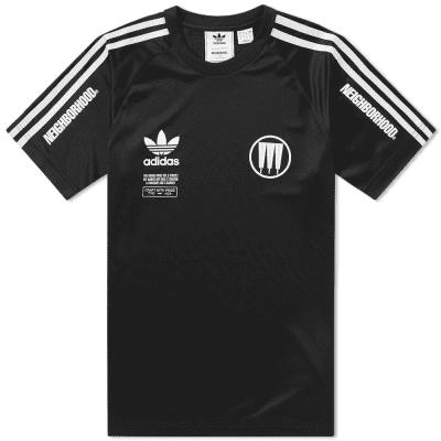 Adidas x NBHD Game Jersey