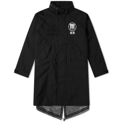 Adidas x NBHD M-51 Jacket