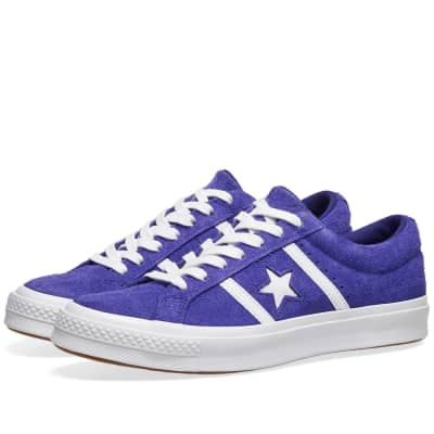 16811dec581f Converse One Star Academy Ox ...