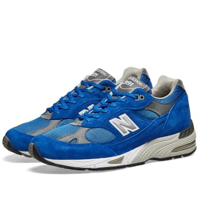 4e32513e2 New Balance M991BLE - Made in England ...